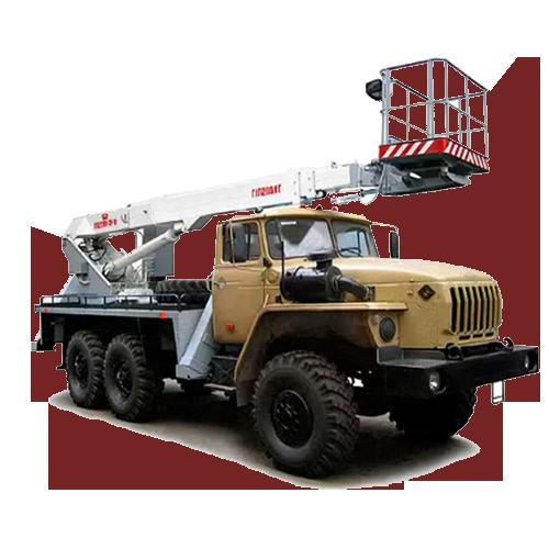 pss-22-ural-4320